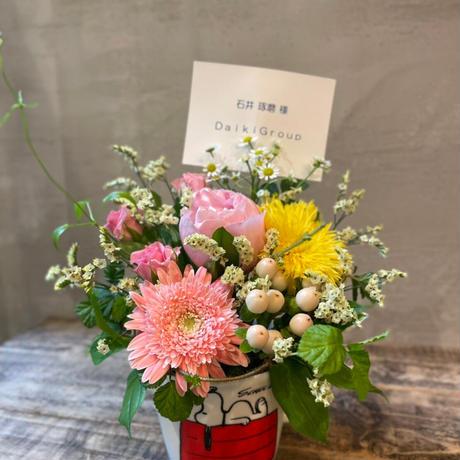 """Present for TAKUMA"" マグカップアレンジ【数量限定】"
