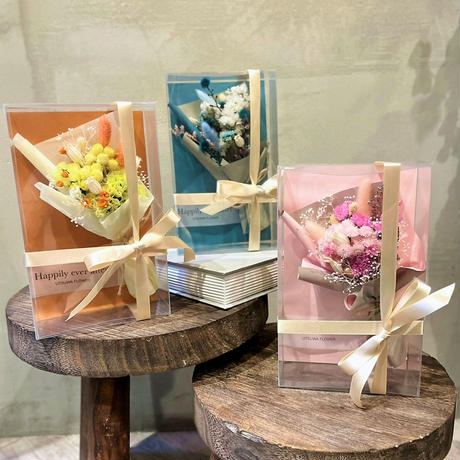 Preserved Bouquet -S- ¥2000+tax(送料別)