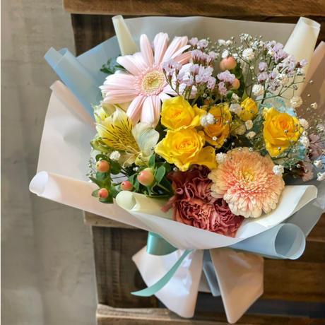 UTSUWA Original Gift Bouquet -SS-