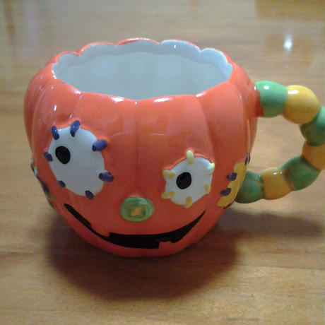 ハロウィンカップ