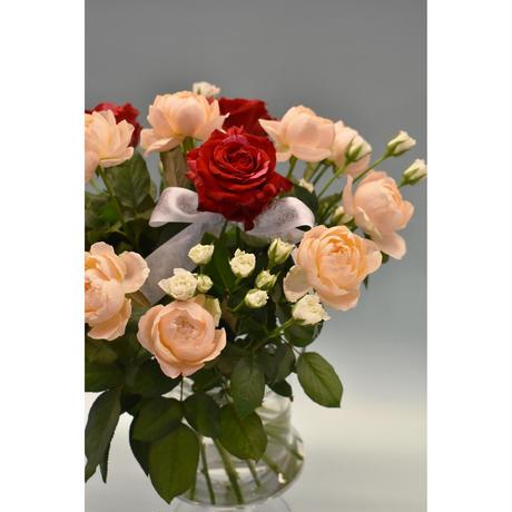 Ruban de souvenirs ~bouquet~