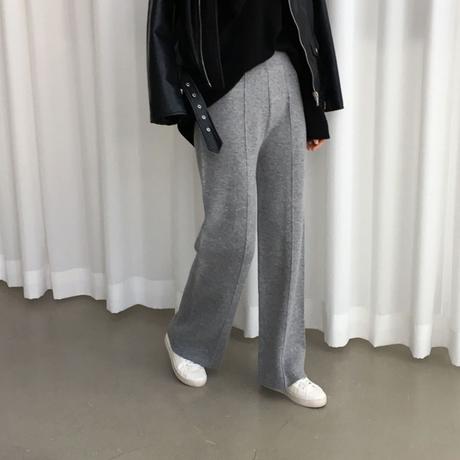 woolknit pants