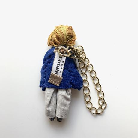 ドールチャーム Suteki no Rutubo-doll02