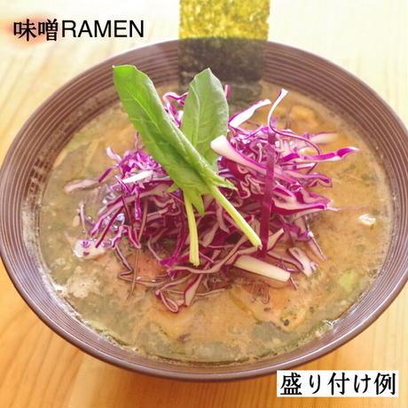 天下御麺のスペシャル味くらべ5種セット 其の弐「五行」