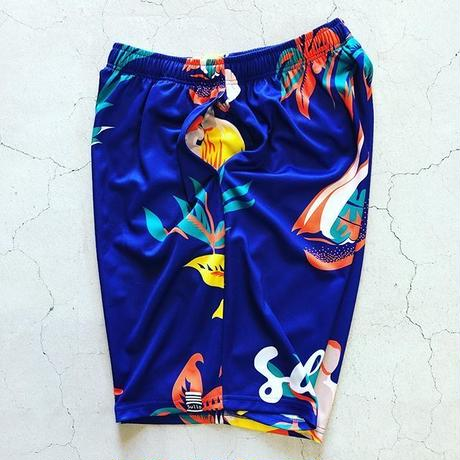 SULLO ALOHA SHORTS(2color)