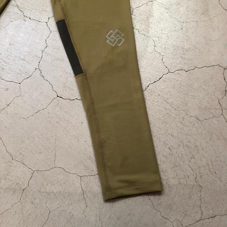 SULLO SHARP SPATS  (2color)