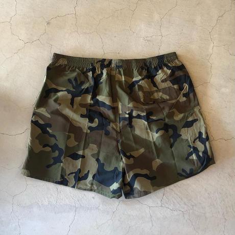 NOSSO SENHOR DO PARAISO COLOMBIA Nylon Shorts  (2color)