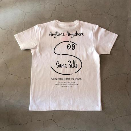 SULLO HW SU TEE  (2color)