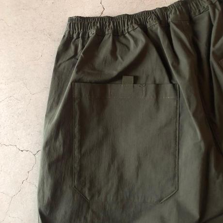 SULLO BIG SHORTS  (2color)