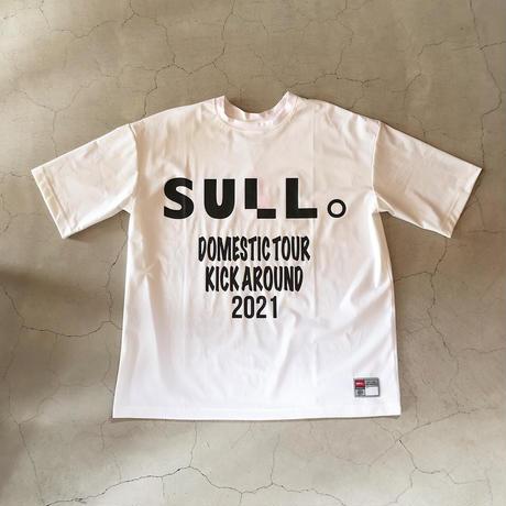 SULLO TOUR TEE  (2color)