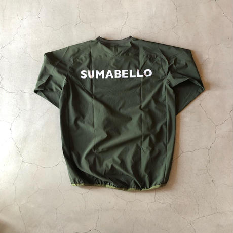 SULLO WINDBREAK PISTE JKT  (2color)