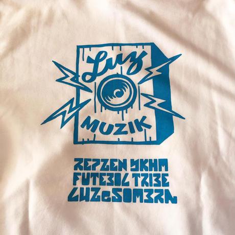 LUZ eSOMBRA 15th Muzik parka  (3color)