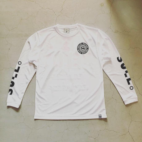 SULLO SUMAG L/S TEE(2color)
