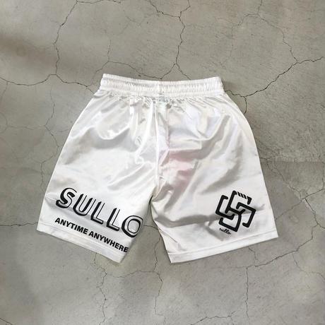【ジュニア】 SULLO Jr. PRA SHORTS  (2color)