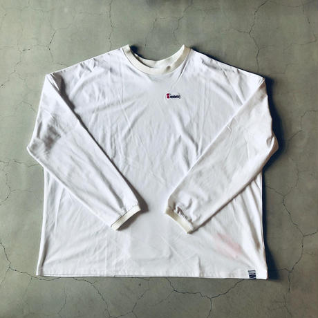 SULLO OSFA L/S TEE (2color)