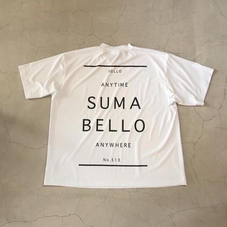 SULLO OSFA SS SHIRT  (3color)