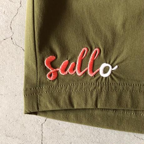 SULLO BREEZE SHORTS(3color)