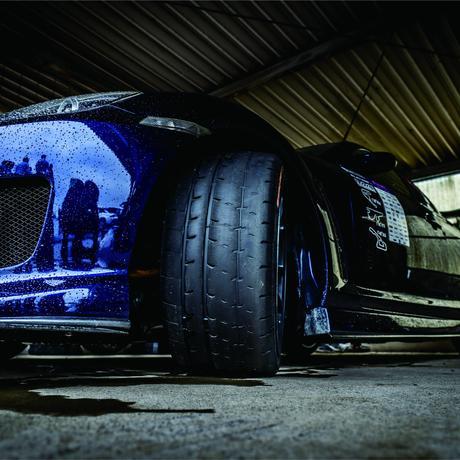 VALINO VR08GP(ブイアールゼロハチジーピー)265/35R18 97W XL
