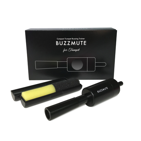 BUZZMUTE /  Off Black