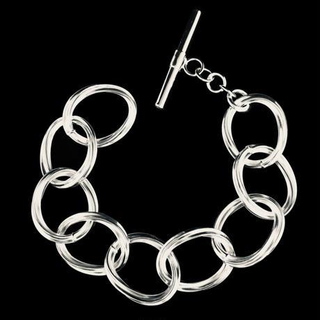 Chain Link Bracelet / Mexico【オーダーメイド対応】