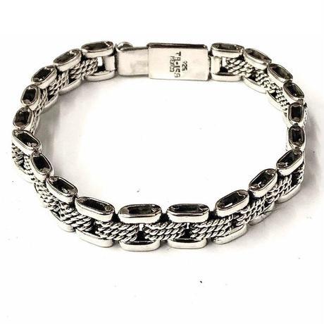 Jubilee Chain Bracelet / Mexico
