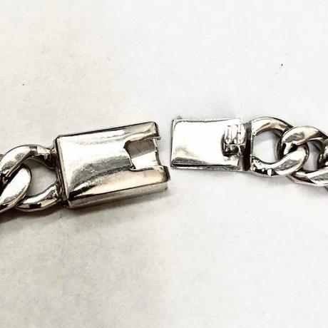 Chain Link Bracelet / Mexico