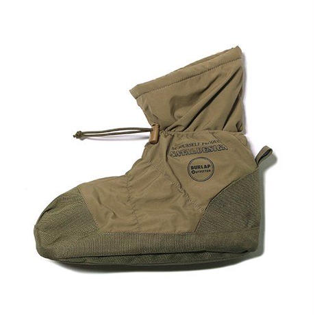 NATAL DESIGN×BURLAP OUTFITTERS,PRIMALOFT ROOM SLIP-ON