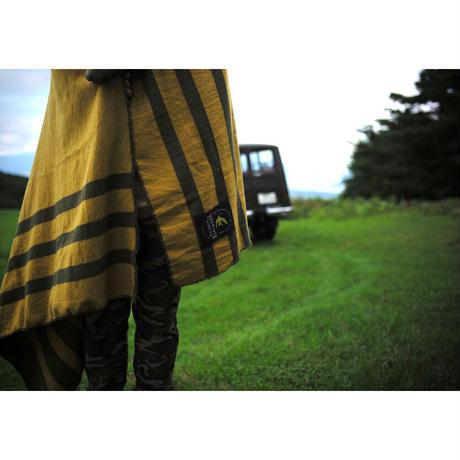 MOUNTAIN MOUNTAIN, Mountain Blanket