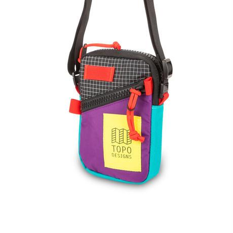 Topo Designs, MINI SHOULDER BAG