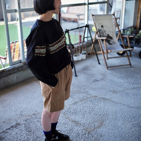 holk, walk shorts