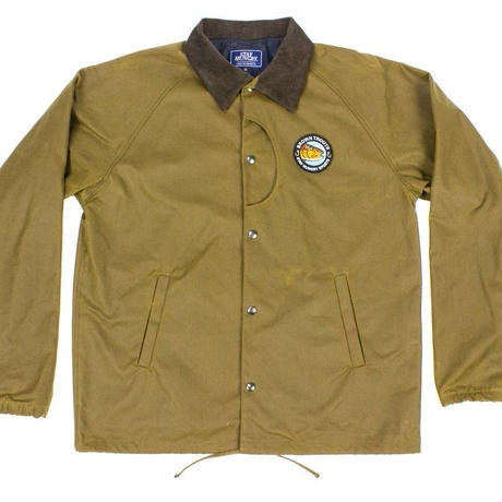 STAY HUNGRY  BROWN TROUTS jacket