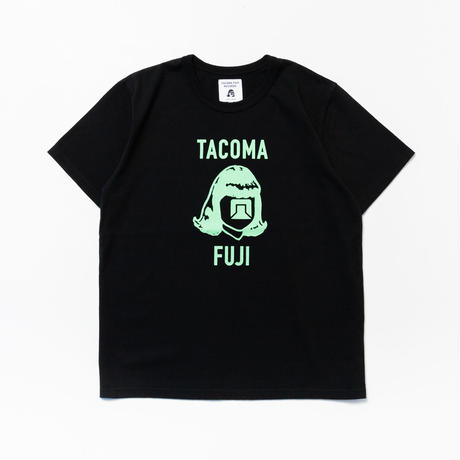 TACOMA FUJI RECORDS, TACOMA FUJI LOGO MARK