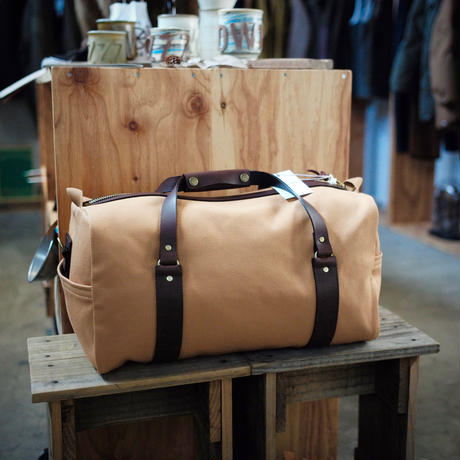 TAKE&SONS, Field Duffle