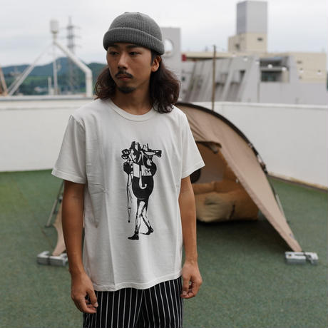 TACOMA FUJI RECORDS, RUSH HOUR