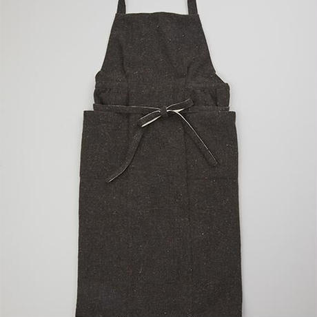 Nigel Cabourn,Apron  Donegal Tweed