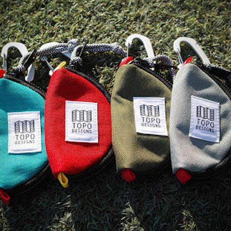 Topo Designs, TACO BAG