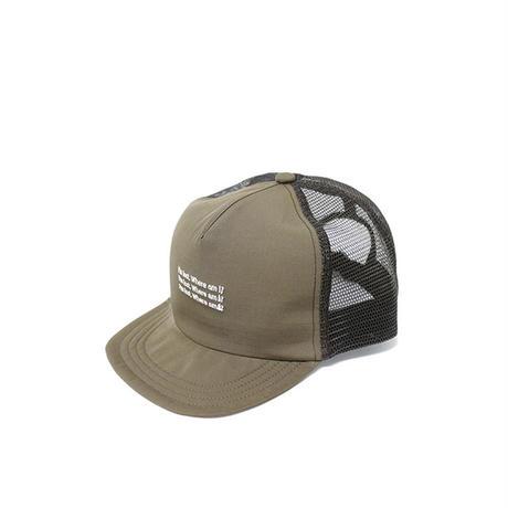 halo commodity, Lost Track Cap