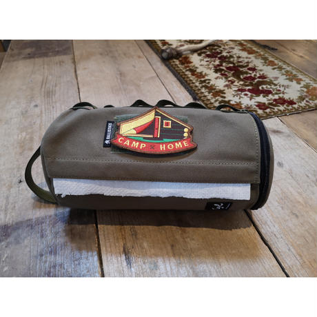 HALF TRACK PRODUCTS, kitchen paper case