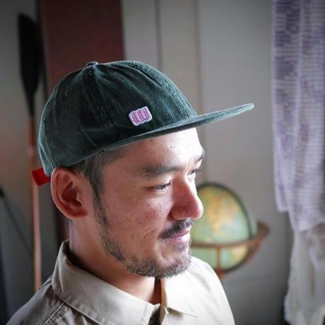 Topo Designs, CORDUROY HAT