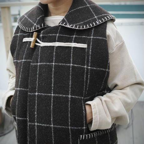 ASEEDONCLOUD, Lifesaving vest Nontical chart blancket