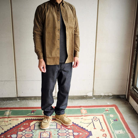 BROWN by 2-tacs, WIDE, size S