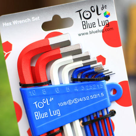 BLUE LUG,tool de wrench
