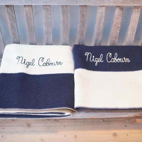 Nigel Cabourn,Blanket One Stripe