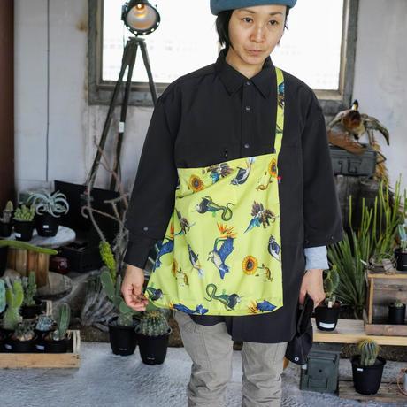 Alexander Lee Chang, AP 3 STUFF SACKS 19