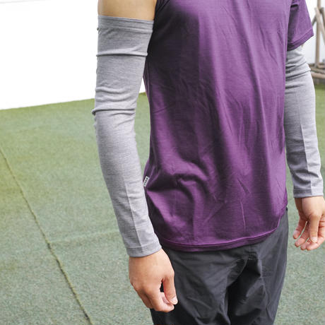Keli Clothing, Merino wool sleeves