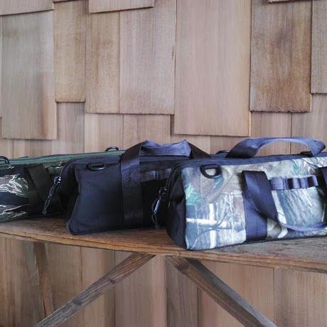 BALLISTICS INDUSTRIES, Large Peg&Tool Bag