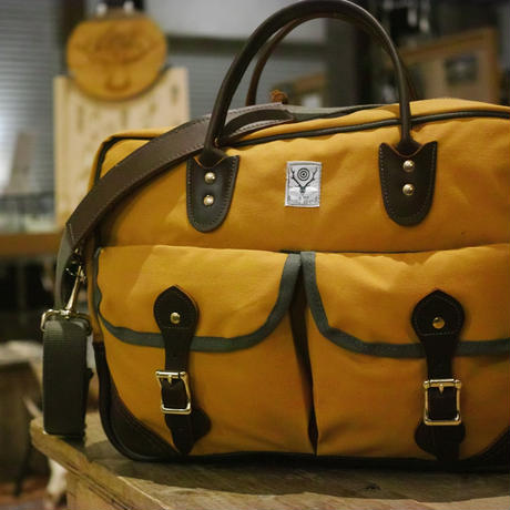 South2 West8, Sunforger La Crosse Briefcase