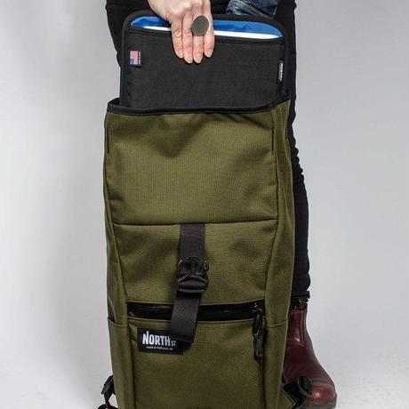 "North St.Bags Internal Laptop Sleeve/11""/13"""
