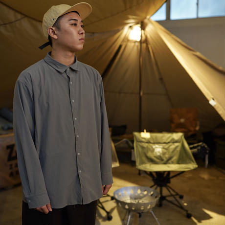 Alexander Lee Chang, SIDE PKT SHIRTS