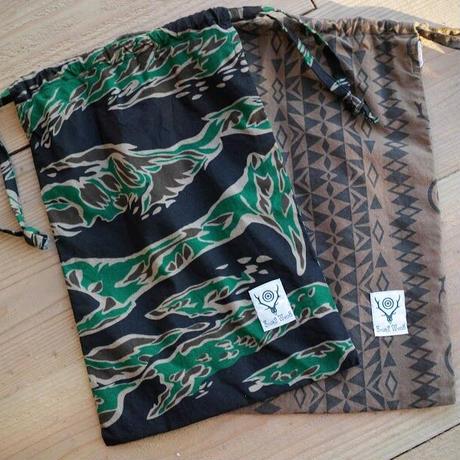South2 West8,String Bag/Flannel Pt.